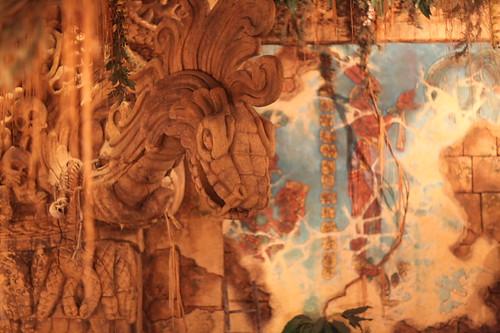インディ・ジョーンズ/クリスタルスカルの宮殿