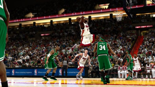 NBA 2K11 for PS3 and PlayStation Move