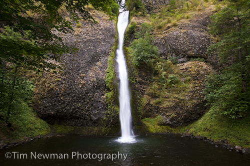 Horsetail Falls, OR