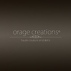 Orage Creations - Around The World Designer