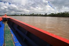 (juras77) Tags: mexico chiapas motorboat riousumacinta canon400d usumacintariver
