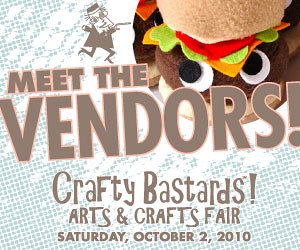 crafty bastards 2010