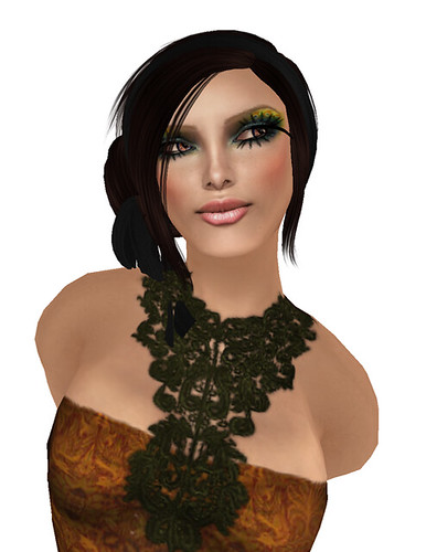 Magika - Brown Pack - Kirsty