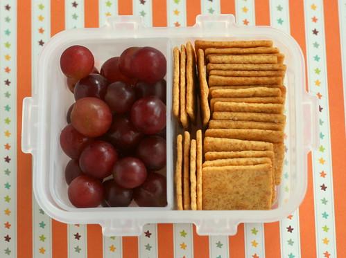 L&L snack box