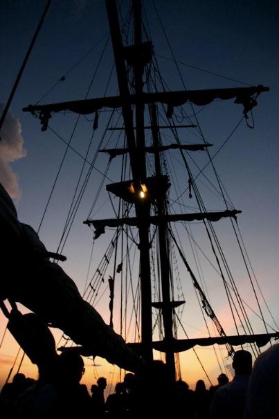 365/248: Ahoy, Mates!