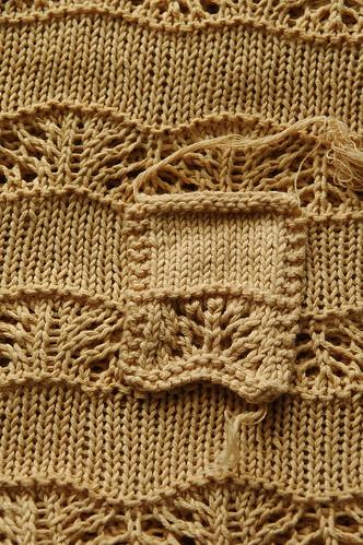 alpaca baby shawl