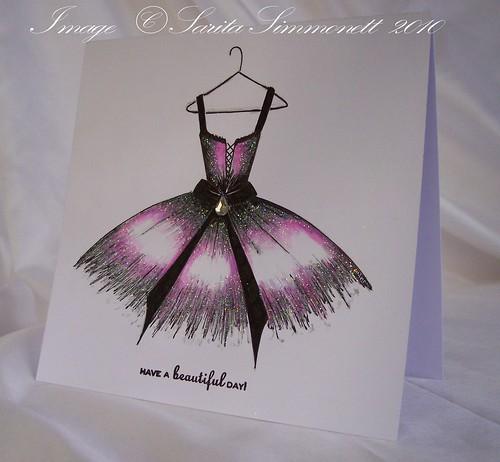 dress 8 ss
