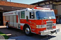 MNL Rescue 1 (YFD) Tags: rescue canon fire action 911 firetruck dash pierce emergency ems firedepartment menlopark eos7d mpfd