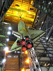 Just wow (Flying Jenny) Tags: space awesome vab nasa shuttle launch exploration discovery orbiter ov103 sts133