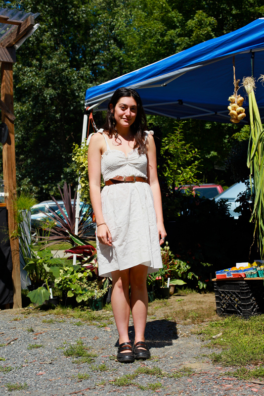 vtmonica - street fashion style brattleboro