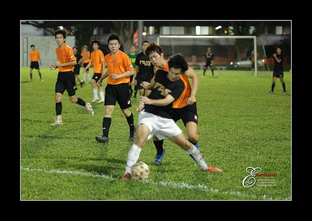 Soccer - 016