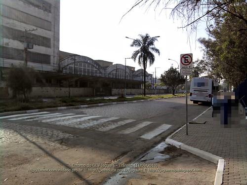 Entorno do CEU Jaguare - 11/09/2010