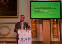 Jim Steer, Director, Greenguage 21 at IBM Start