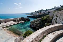 Serie Spiagge Salentine - Castro Marina