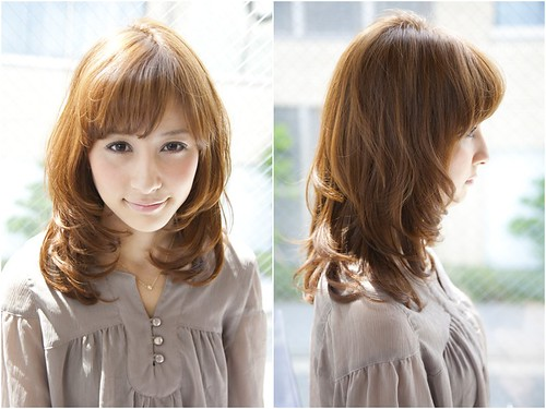 Hairstyle Look 6
