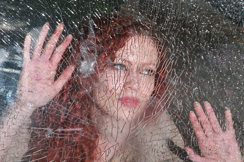 [フリー画像] 人物, 女性, アメリカ人, 201009152100