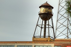 Watertower (ScottElliottSmithson) Tags: canon scott eos michigan watertower detroit 7d woodward waynestateuniversity smithson woodwardavenue dallyinthealley eos7d dtwpuck scottsmithson scottelliottsmithson
