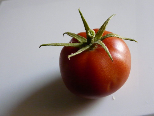 El primer tomaquet!!!