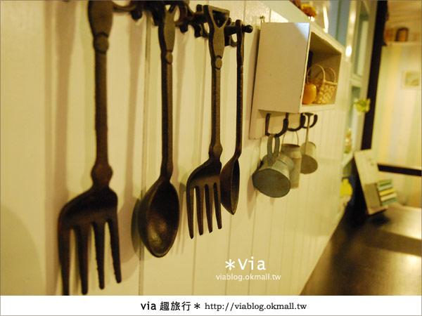 【東區下午茶】台北東區日式雜貨風~HANA2店17