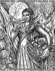 A Village Girl with Vegetables in the Moonlight (INDIAN ARTIST GALLERY welcomes You - ANIKARTICK) Tags: flowers girls portrait horse stilllife india seascape abstract art nature boys kids illustration pen pencil painting sketch paint artist drawing contemporary modernart background actress animation watercolour actor illustrator sketches madurai tamilnadu artworks animator conceptart indianart landscapepainting natureart oilcolour indianwomen indianpaintings indiancinema backgroundart bannerart indianpainting greatartist artistwork tamilcinema indiandrawings indiangirls indianbeauty indianlady chennaitamilnaduindia postercolour indianartist artistlife chennaiartist sceneryart animationartist indianscupture indianartgallery flickrindia chennaianimation indiangreatartist chennaiartgallery chennaianimator indiananimation chennaiart indiananimator chennaipainting calenderart indiansketches indianpendrawings indianlinedrawings indianblogspot animationindia