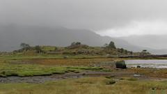 Low cloud at Applecross (IrenicRhonda) Tags: game public geotagged scotland highlands unitedkingdom scottish september pre 2010 westerross gbr scottishhighlands gamewinner pregamewinner westerrossstrathpefferandlochalshward 10september2010 geo:lat=5754966000 geo:lon=551709500