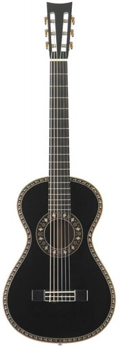 19世紀型ギター by Poran111