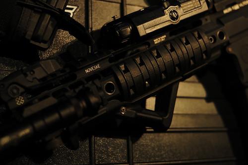 Magpul Noveske Carbine 03