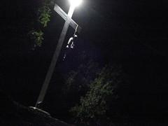 DSC05452 (la cara que rie) Tags: argentina de la el x cruz ahorcado indigena arteurbano guerrillaart scda bche streetartargentina guerrilladesign