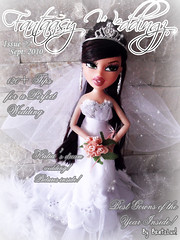 Fashion Iconz C3- Fantaasy Weddingz- Katia (Cover) (BratzLuv!) Tags: katia magic entertainment mga genie bratz