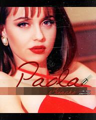 Paola Bracho - Gaby Spanic [HB God] (Joshie.yeye) Tags: men