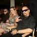 Ice-T at the Mercedes-Benz IMG New York Fashion Week Spring/Summer 2011 - SACHIKA Ready-To-Wear at Elle Magazine's Style360 Event