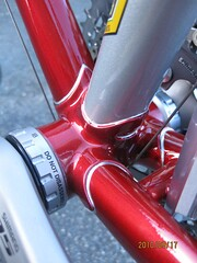 Ellis Briggs Randonneur Special Bottom Bracket