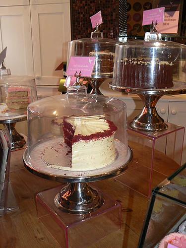 hummingbird bakery, gâteaux.jpg