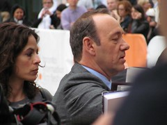 Kevin Spacey (dtstuff9) Tags: toronto film roy festival hall international thomson movies actor fest tiff torontointernationalfilmfestival kevinspacey casinojack
