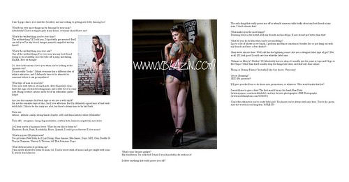 Tattoo Scout Magazine | Flickr - Photo Sharing!
