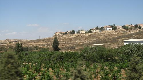 South Hebron Hills, West Bank