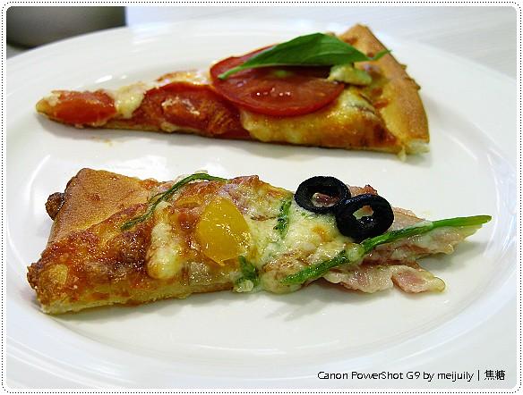 [台中披薩吃到飽]喬e歐爸爸-好吃的手工批薩吃到飽 - 焦小糖 ...