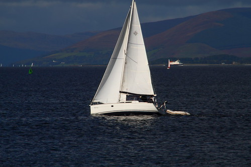 Great Cumbrae Island 13