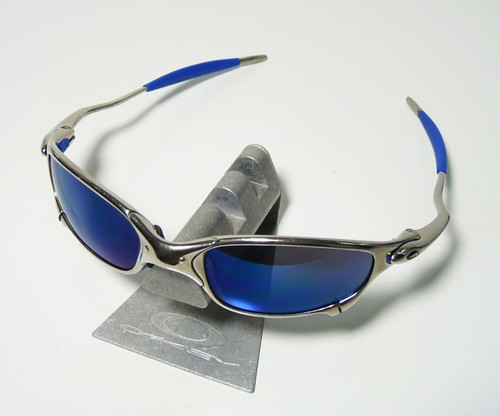 Oakley Juliet Polished