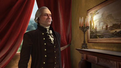 Sid Meier's Civilization V Preview