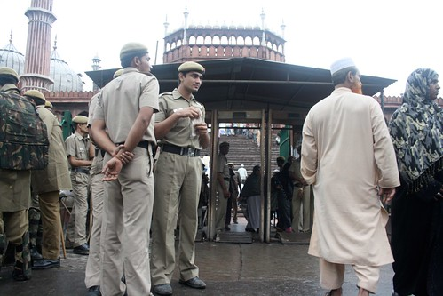 Memo from Jama Masjid – Shoot Out at Gate No. 3