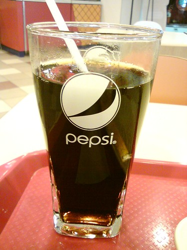 百事可樂 PepsiDSC01439