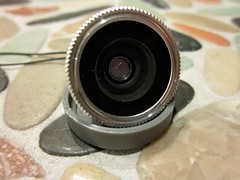 fisheye for iPhone - 01