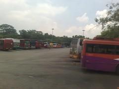 Larkin bus terminus