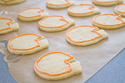 Decorated Cookies - 10