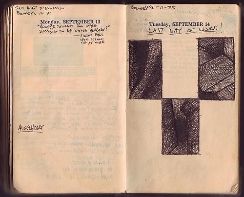 1954: September 13-14