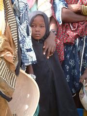 Niger Food Crisis 2010