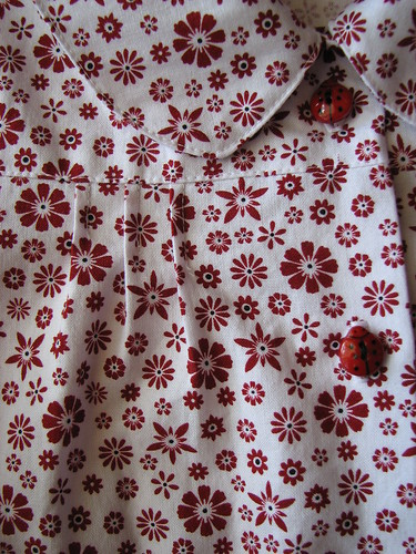 Oliver + S Music Class Blouse