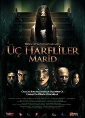 Üç Harfliler: Marid (2010)