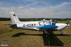 D-ECKY - 13010 - Private - Morae-Saulnier MS893E Rallye - 100710 - Fowlmere - Steven Gray - IMG_6694
